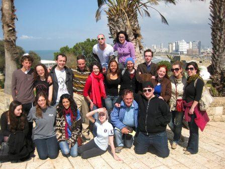 Tamar group