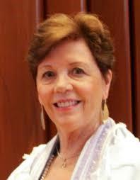 ARZA President, Helen Shardey