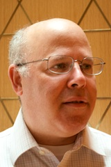Rabbi David Kunin