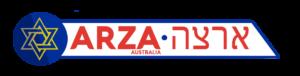 ARZA logo