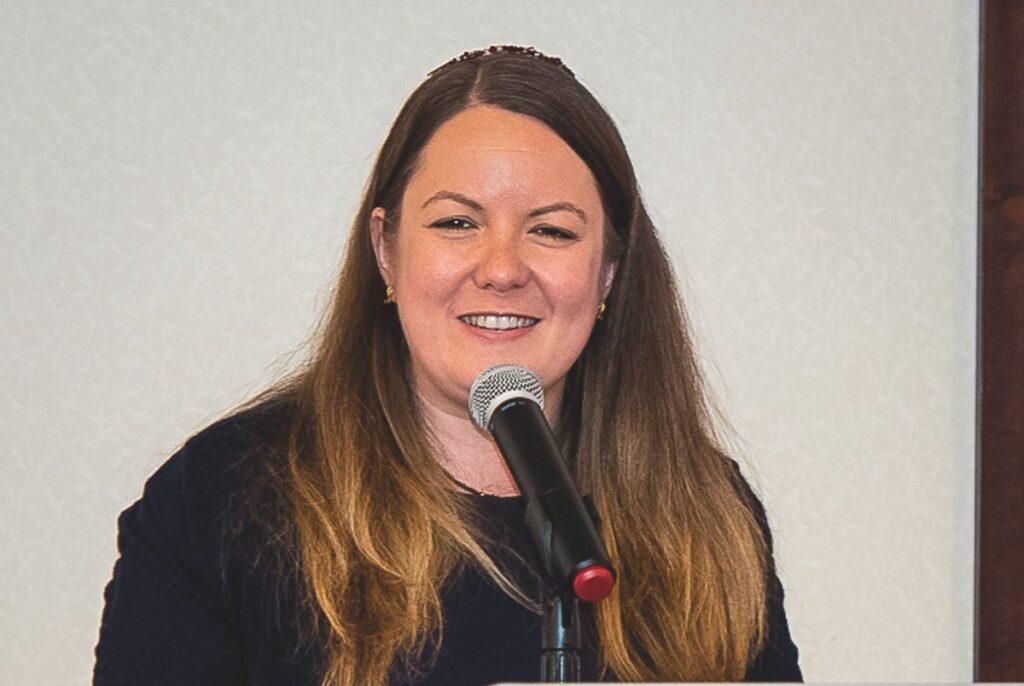 Rabbi Lea Muhlstein