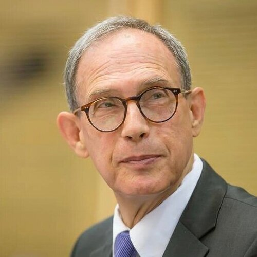 Dr. Nachman Shai currently serves as Israel's Minister for Diaspora Affairs (Photo: The MirYam Institute).